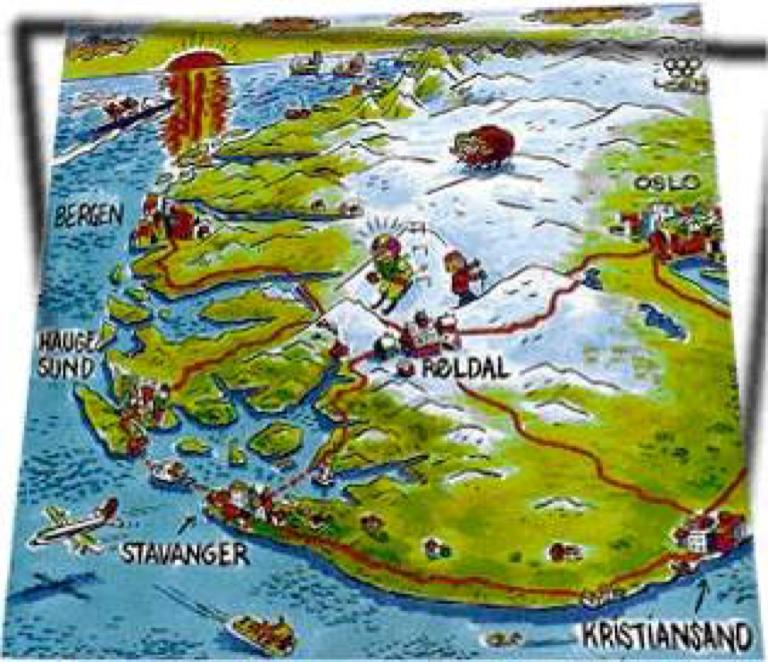 kart over røldal Adkomst / Kart   Rabbe Fjellgard kart over røldal
