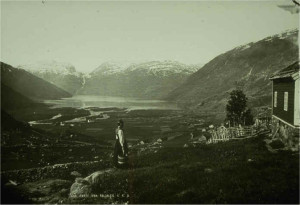 Rabbe ca 1860